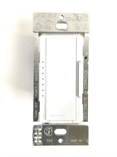 Lutron MALV-600-WH (White) Dimmer
