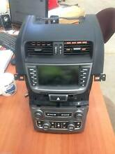HOLDEN VE SERIES 2 OMEGA RADIO CD ICC CLIMATE CONTROL MODULE UNIT Bacchus Marsh Moorabool Area Preview