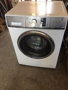 Fisher and Paykel front load washing machine Rowville Knox Area Preview