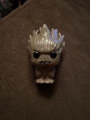 "Groot Guardians of the Galaxy - Pocket Pop Advent Calendar - Funko 1.5"""