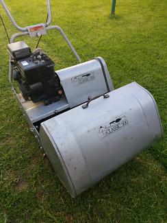 "Alroh classic 500 21"" reel mower"