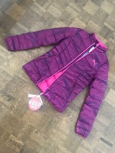 Woman's Puma packLITE Down Jacket