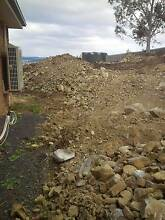 FREE CLEAN FILL AND SMALL GARDEN ROCKS Montrose Glenorchy Area Preview