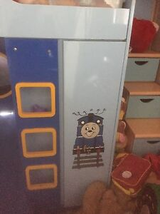 Thomas the tank engine bunk beds imported from Hong Kong Willmot Blacktown Area Preview
