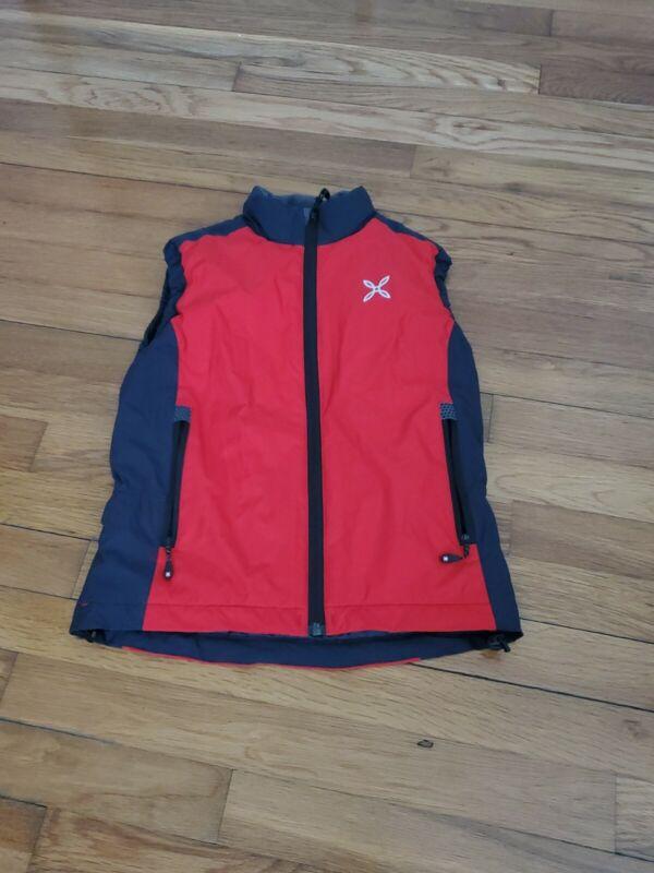 Montura Vest Kids Sleeveless Vest for Kids Size 6