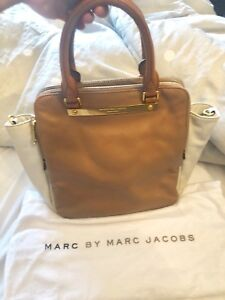 Marc by Marc Jacobs Brown Summer Bag