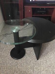 Petite table de salons