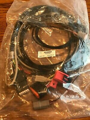 Trimble Cable Dcm Modem To Trimble Display Part 82026