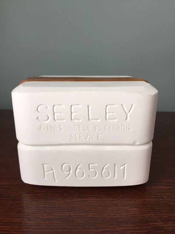 Vintage Seeley A9656M Baby Doll Mold Vernon Seeley Doll Arms 1985