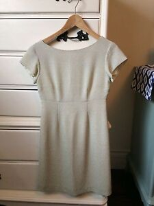 Vintage club Monaco cocktail dress size 2 Cambridge Kitchener Area image 1