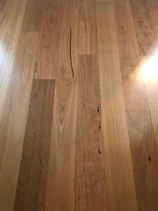 Blackbutt Timber Flooring 4m2 Bull Creek Melville Area Preview