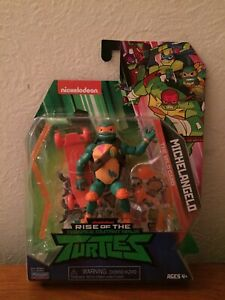 Rise of the teenage mutant turtles Coburg Moreland Area Preview