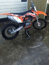 Ktm 450sxf Newcastle 2300 Newcastle Area Preview