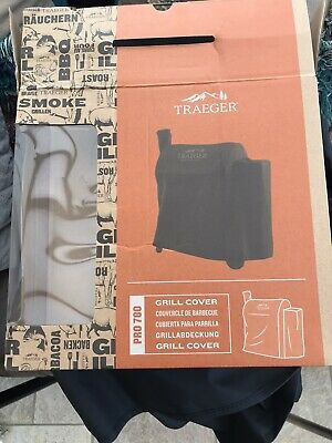 Treager Grill Pro 780 Cover New
