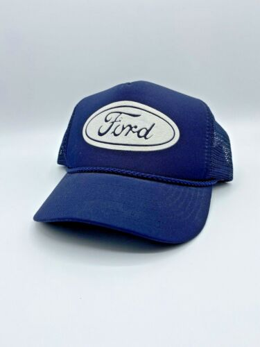 Ford Trucker Style Hat