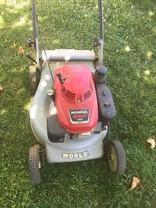 Lawn mower Noble Park Greater Dandenong Preview