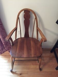 Unique Antique Chair