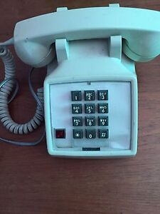 Early 1980s Office Phone by Northern Telecom