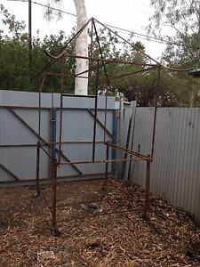 Garden structure. Alice Springs Alice Springs Area Preview