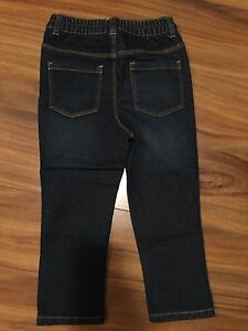 18-24 month George jeans. New