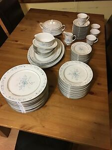 None China set