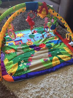 Baby Play Mat Bligh Park Hawkesbury Area Preview