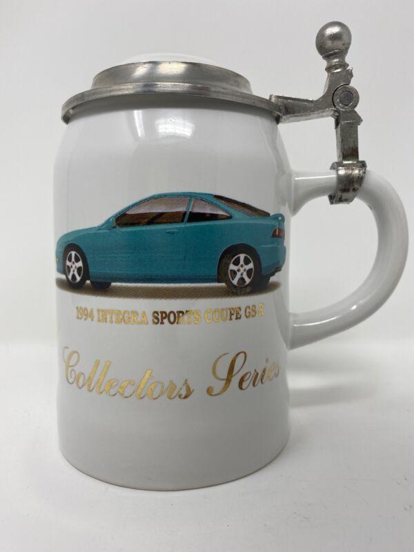 1994 Acura Integra GS-R Collectors Series Beer Stein - Vintage