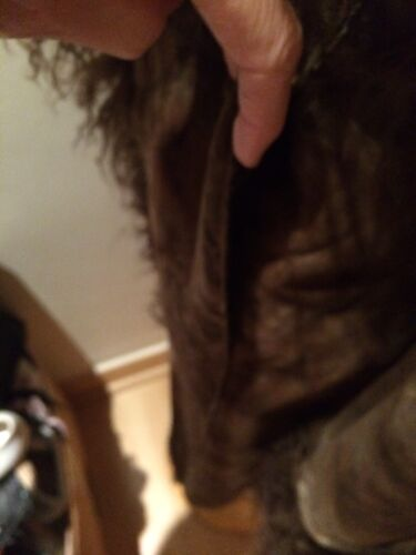 Manteau linea t de zapa