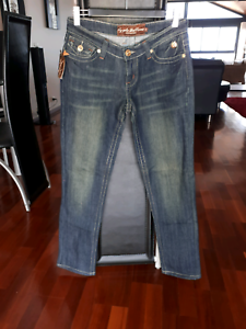 Jeans size 8 Ocean Reef Joondalup Area Preview
