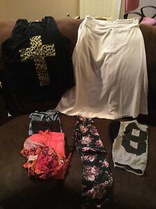 Lot vêtements small