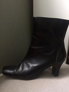 Size 9 sears boot