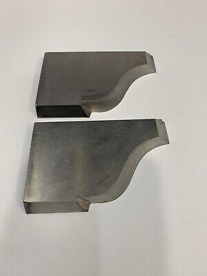 Woodworking Custom Molding Shaper Cutters
