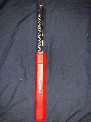 New Hilti Hammer Drill Bit 426824 Sds Plus Te-yx 34 - 12 New