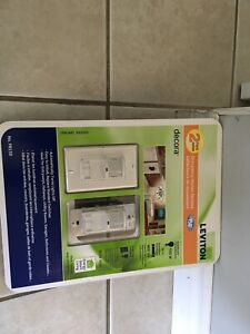 Leviton Motion Sensors Light switch