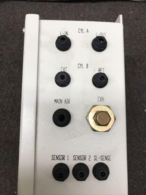 Bruker NMR CASE Motion Controller  #B2816