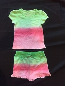 Baby Shorts Set (Watermelon Design) Durack Brisbane South West Preview