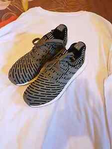 Adidas NMD R2 olive US10 Adelaide CBD Adelaide City Preview