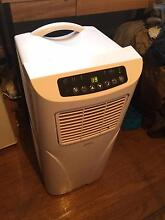 Omega altise OAPC10 portable air conditioner Newcastle West Newcastle Area Preview