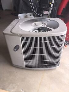 Carrier 2 Ton Central AC Unit