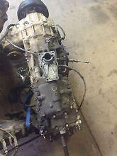 Patrol TD42 gearbox  Meerschaum Vale Ballina Area Preview