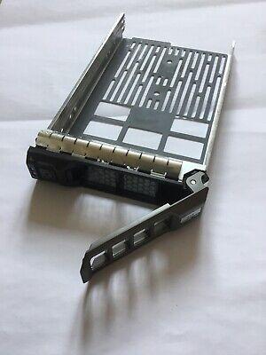 "Genuine Dell 0F238F LFF 3.5"" SAS / SATA Hard Drive Tray/Caddy"