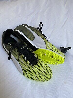Puma EvoSpeed Running Spikes - 8.5