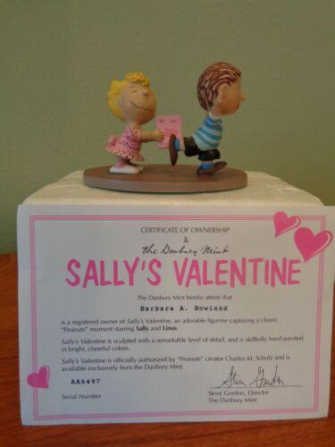Snoopy Danbury - SALLY
