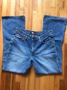 Vintage Tommy Hilfiger Bootcut Jeans, Size 27 (5)