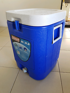 Coleman water tank 38 litres Perth Perth City Area Preview