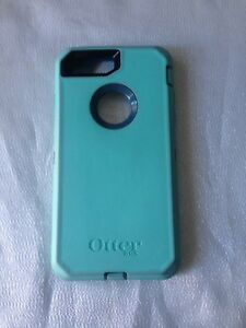 iPhone 8plus otterbox used mint condition