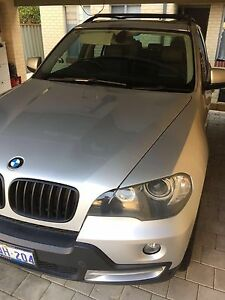BMW E70 X5 (REDUCED) Northbridge Perth City Area Preview