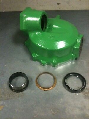 New Aftermarket Left Side Mfwd Housing John Deere 9501050 Replaces Ch19231