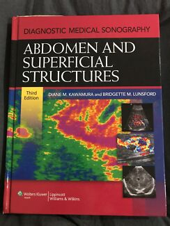 Abdomen and Superficial Structures Textbook & Workbook