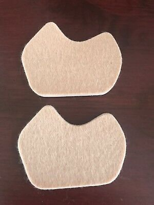 Medical Pad (Medical Dancer Sesamoid Pad for LEFT Foot - lot of)